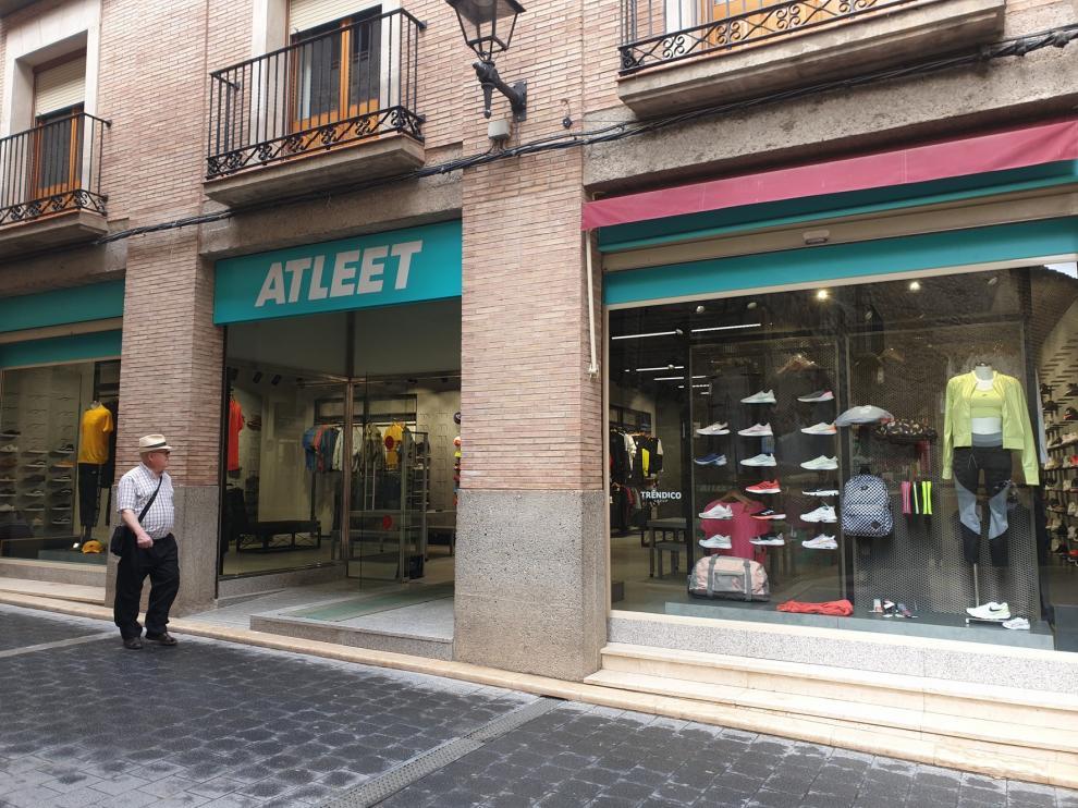 Ribagorza pone en valor los establecimientos locales