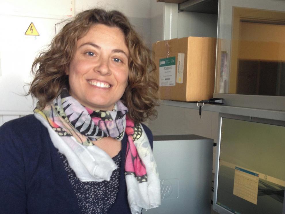 """Nunilo Cremades: """"La neurodegeneración no se puede revertir, es vital el diagnóstico precoz"""""""