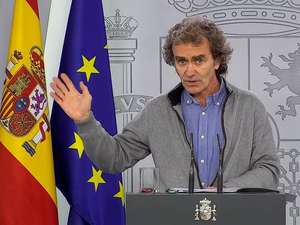 Las muertes por coronavirus en España descienden, con 138 en las últimas 24 horas