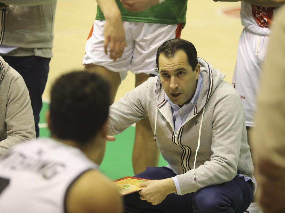 El Peñas decide no renovar a Guillermo Arenas
