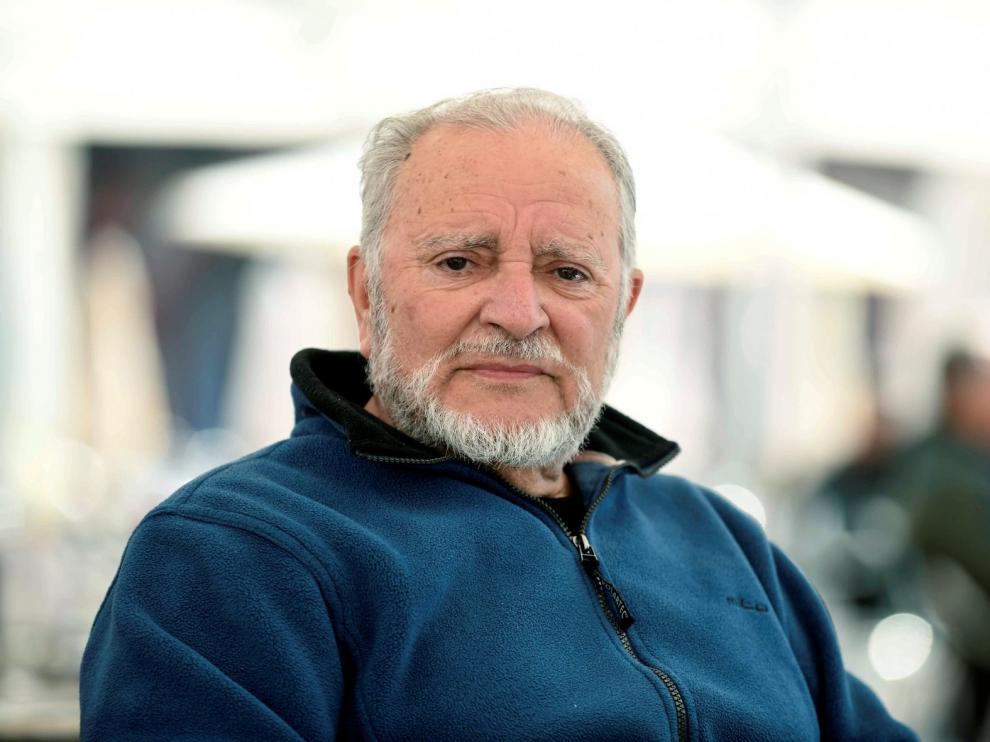 Fallece Julio Anguita una semana después de sufrir una parada cardiaca