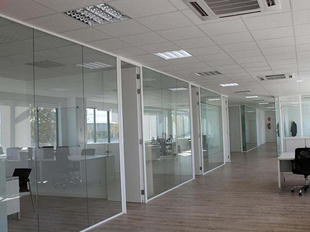 El coronavirus revoluciona el futuro del diseño de oficinas