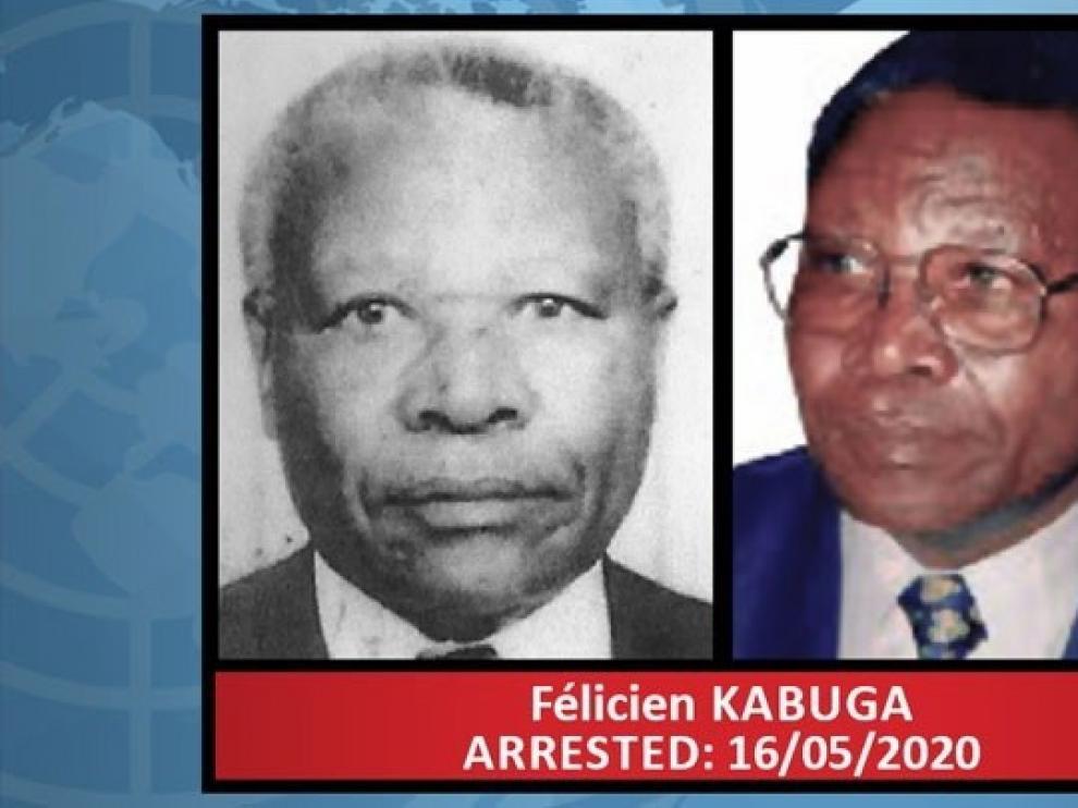 Detenido Kabuga, financiador del genocidio de Ruanda, 26 años después