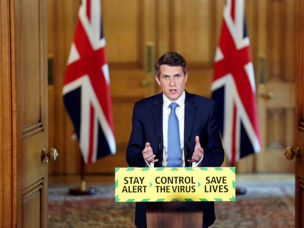 Polémica por el regreso a las aulas en Reino Unido