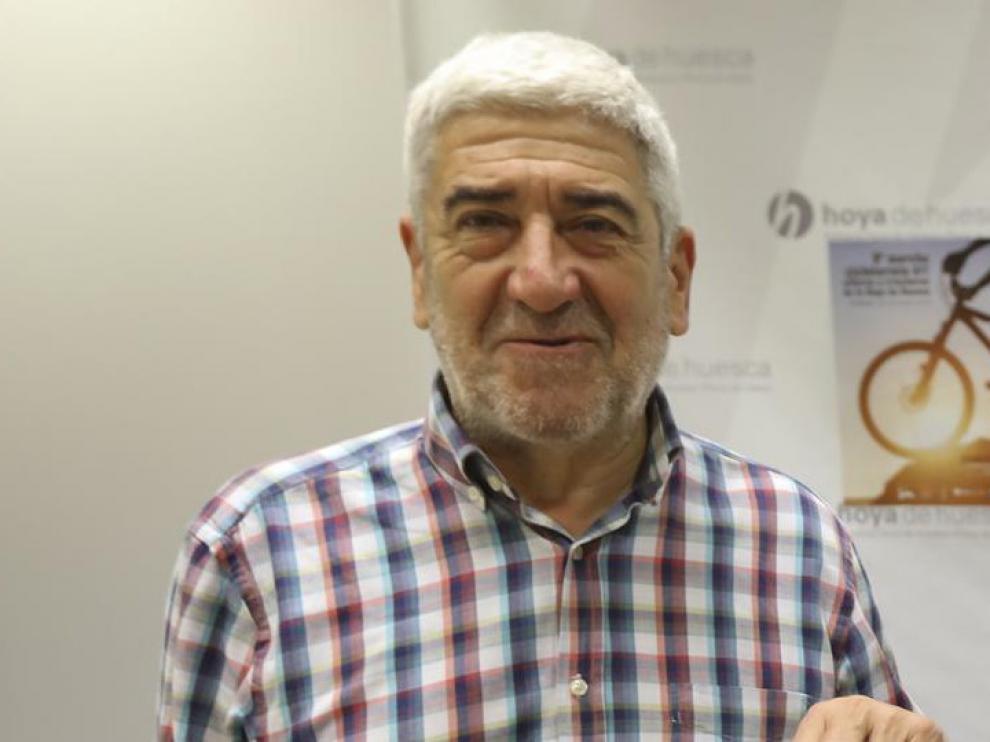 Manolo Bara lamenta las restricciones que sufren montañeros y clubes
