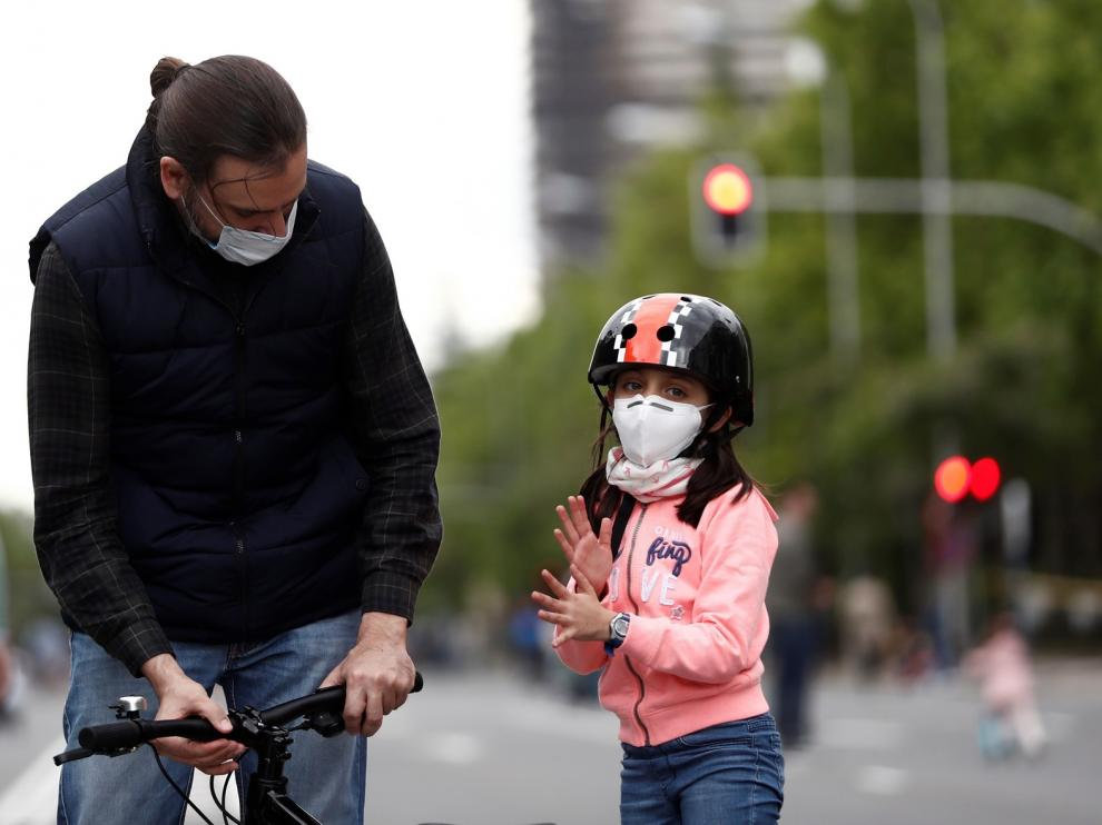 El Gobierno aprobará el uso obligatorio de mascarillas en lugares públicos