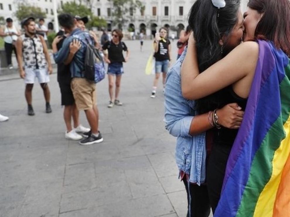 Un tercio de los estados de la ONU aplica restricciones contra la homosexualidad