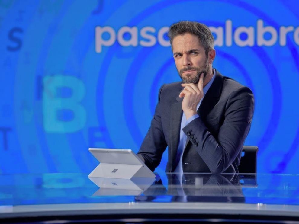 """Roberto Leal: """"Es un reto hacer frente a uno de los concursos más queridos de la TV"""""""