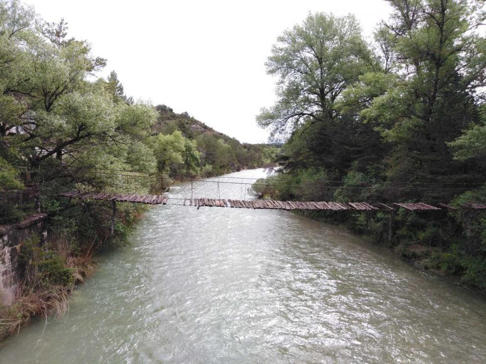 Río Guarga