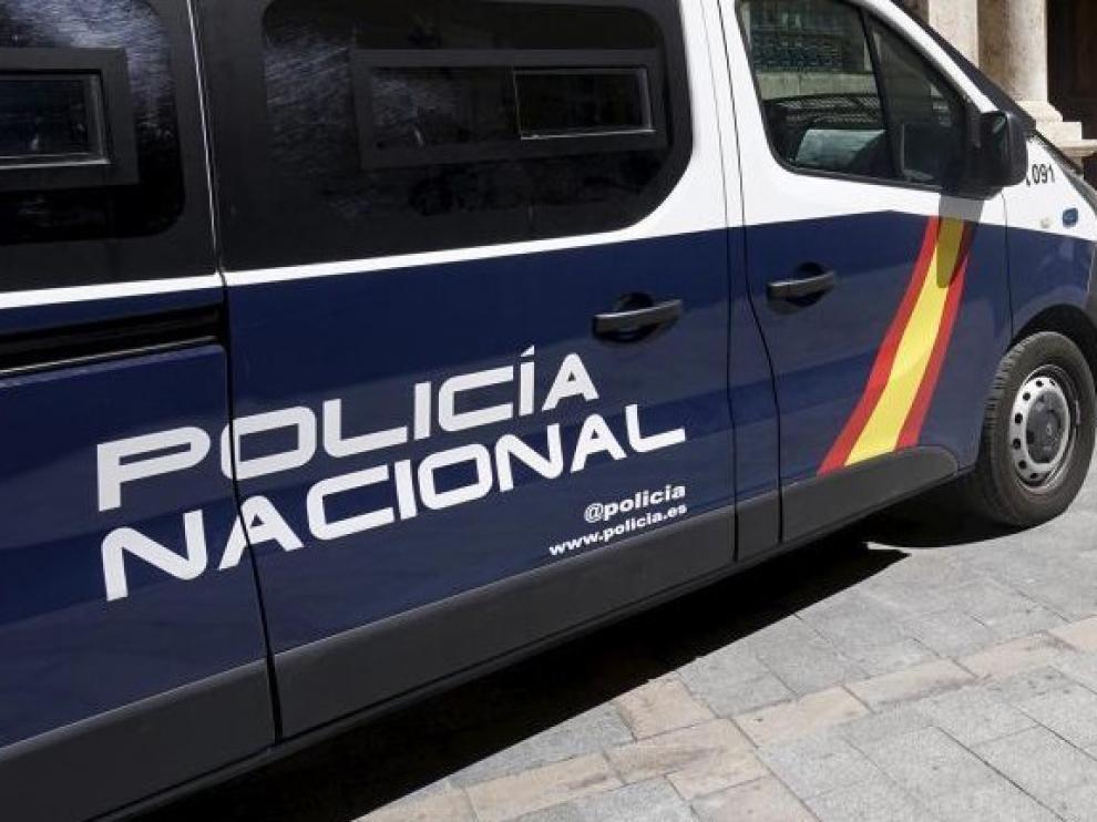Detienen en Huesca a un hombre aislado por coronavirus que simulaba delitos para atraer a la Policía