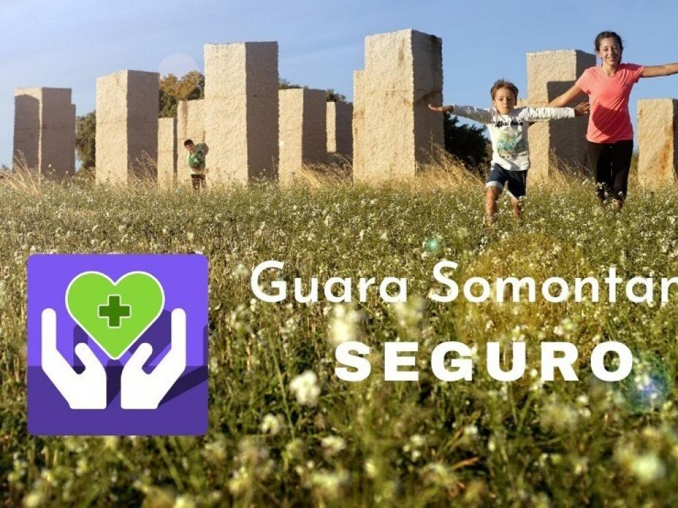 El territorio Guara Somontano se posiciona como destino seguro