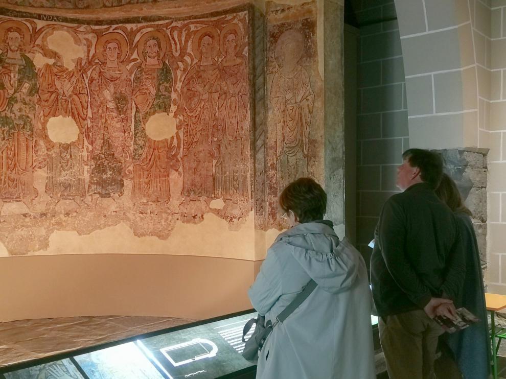 El Museo Diocesano de Jaca quiere reabrir sus puertas el día 1 de junio