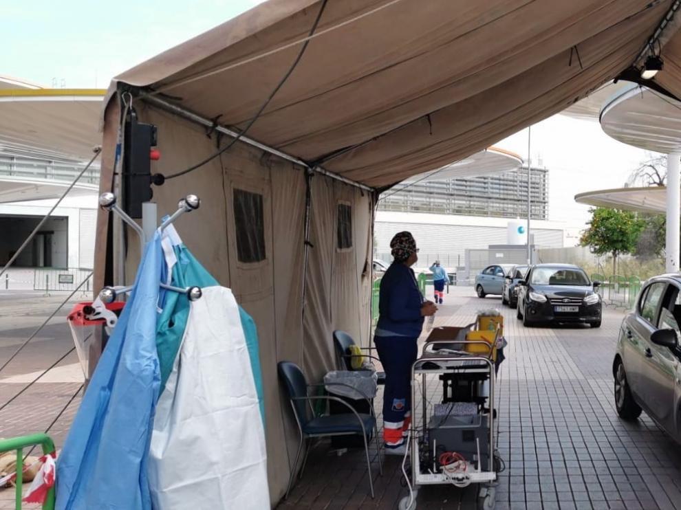 Casi el 90 % de españoles cree necesarias reformas sanitarias tras el coronavirus
