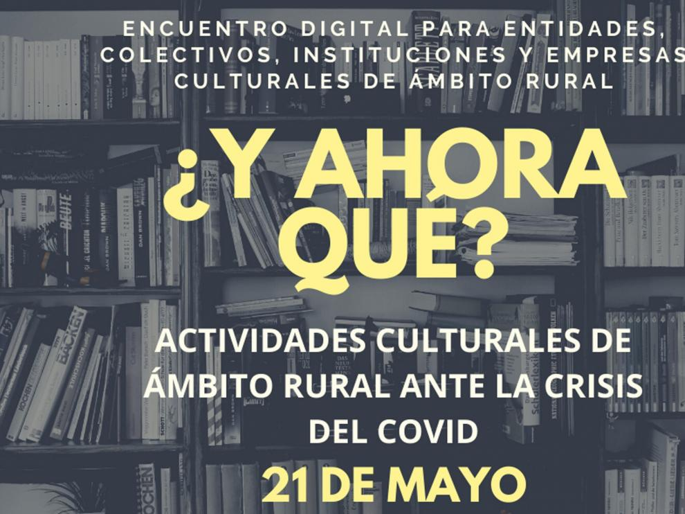"""Analizan el sector cultural en el agro ante la """"coronacrisis"""""""