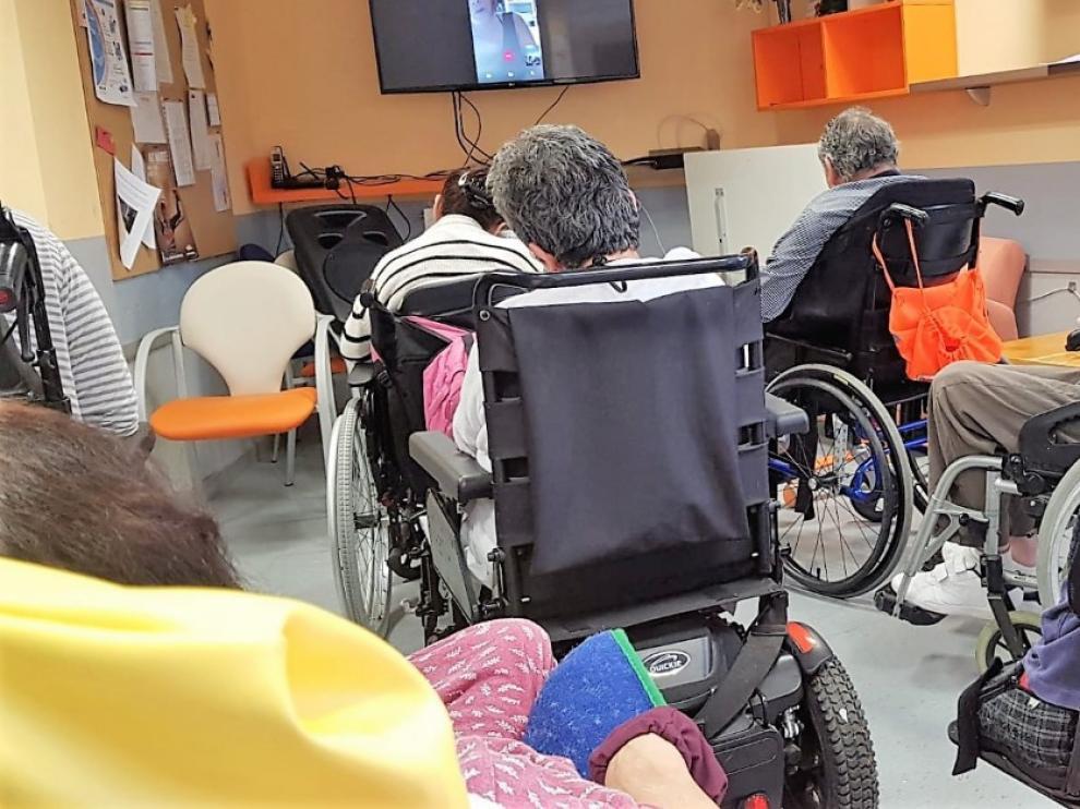 """Regresa el programa """"Déjame que te cuente"""" de manera virtual para personas con discapacidad"""