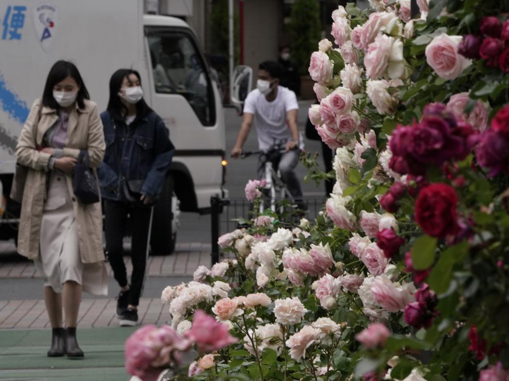 La pandemia del coronavirus supera los 323.000 muertos y los 4,9 millones de casos en todo el mundo