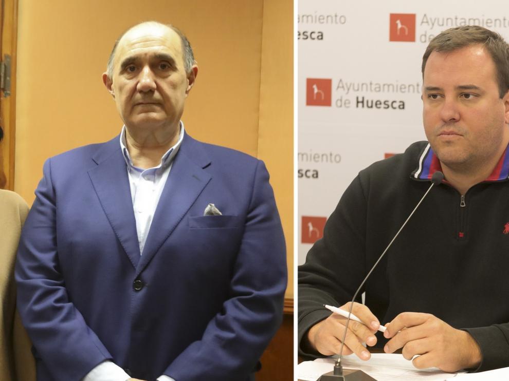 Asaja exigirá partidas y plazos para las alternativas y Uaga reclama rapidez y eficiencia en Almudévar