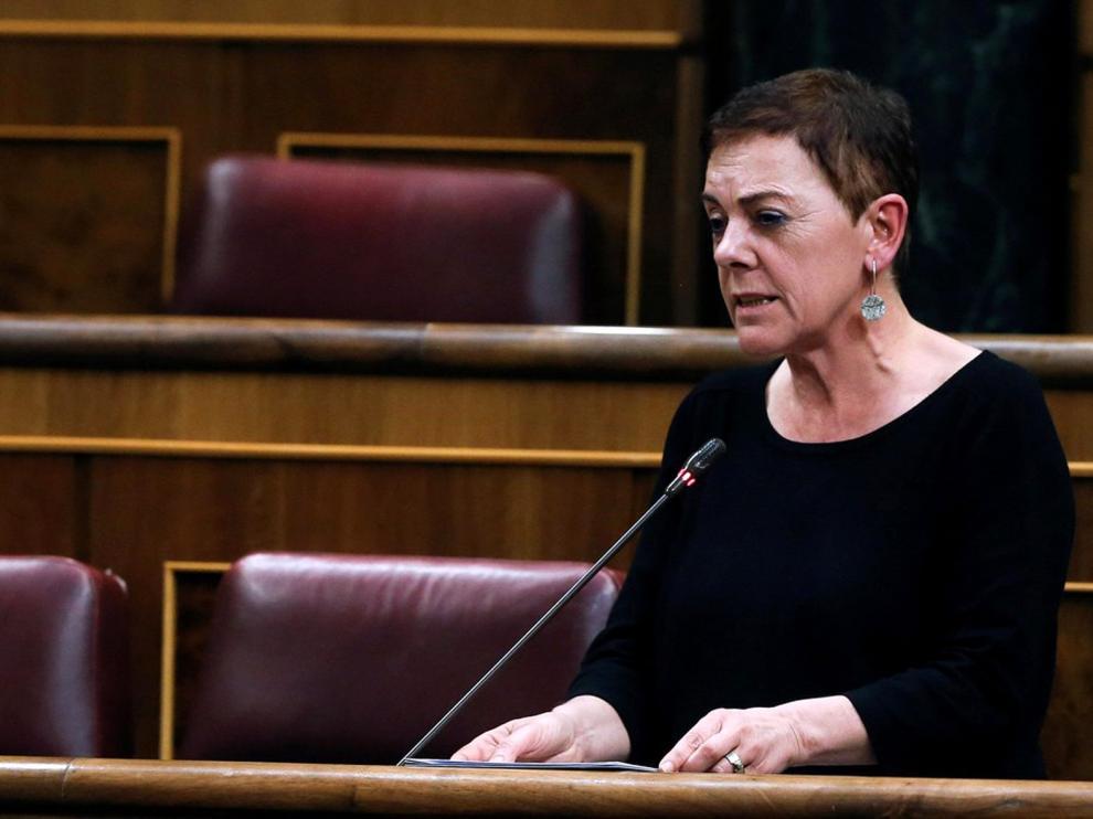 El PSOE rectifica el acuerdo con Bildu y dice que se derogarán urgentemente tres puntos de la reforma laboral