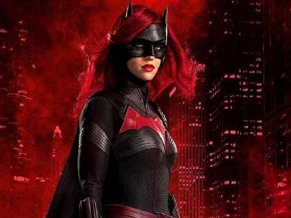 """Ruby Rose deja la ficción """"Batwoman"""", que seguirá con otra protagonista"""