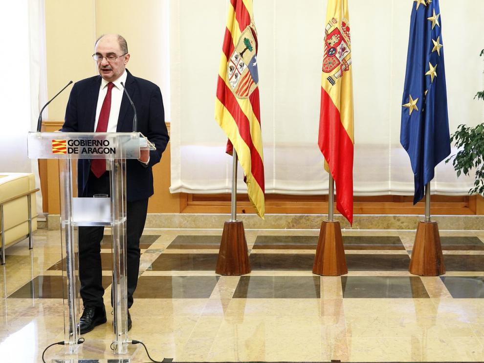 Aragón contará con una Estrategia de Residencias de Mayores para apoyar al sector y fortalecer su respuesta futura