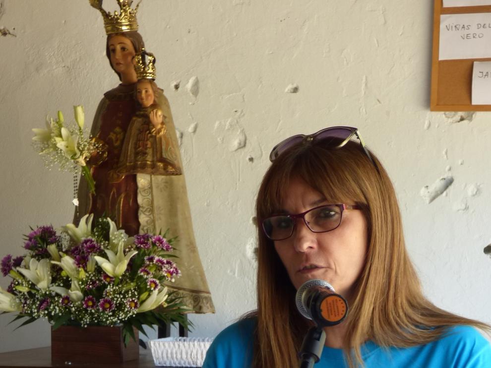 """Barbastro no celebrará la romería de la Virgen del Plano por """"coherencia"""" con la situación actual"""