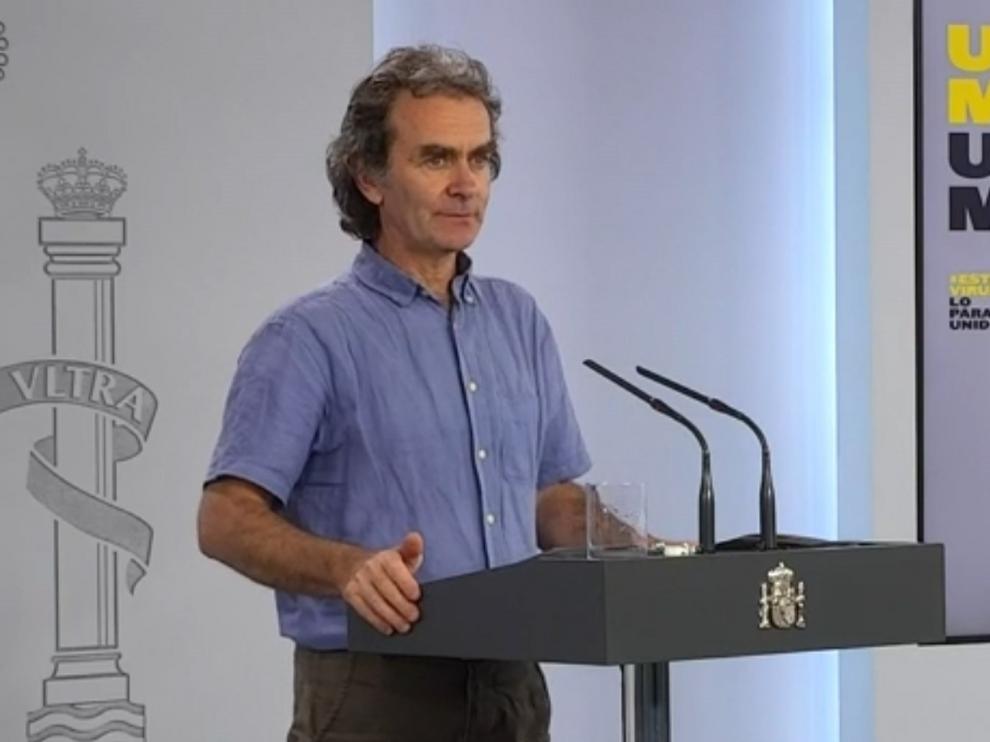 La cifra de muertes en España por el coronavirus se desploma a 48 en un día a falta de datos de Cataluña