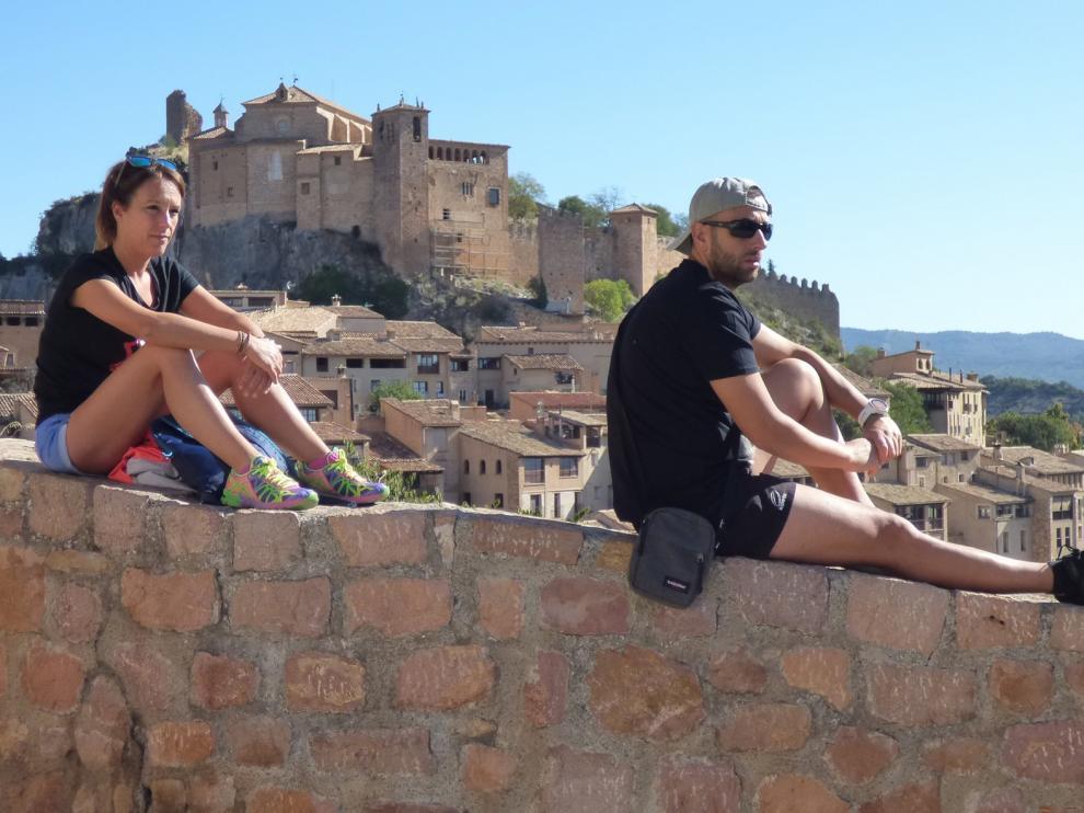 El Gobierno sitúa la vuelta del turismo extranjero a España en el mes de julio