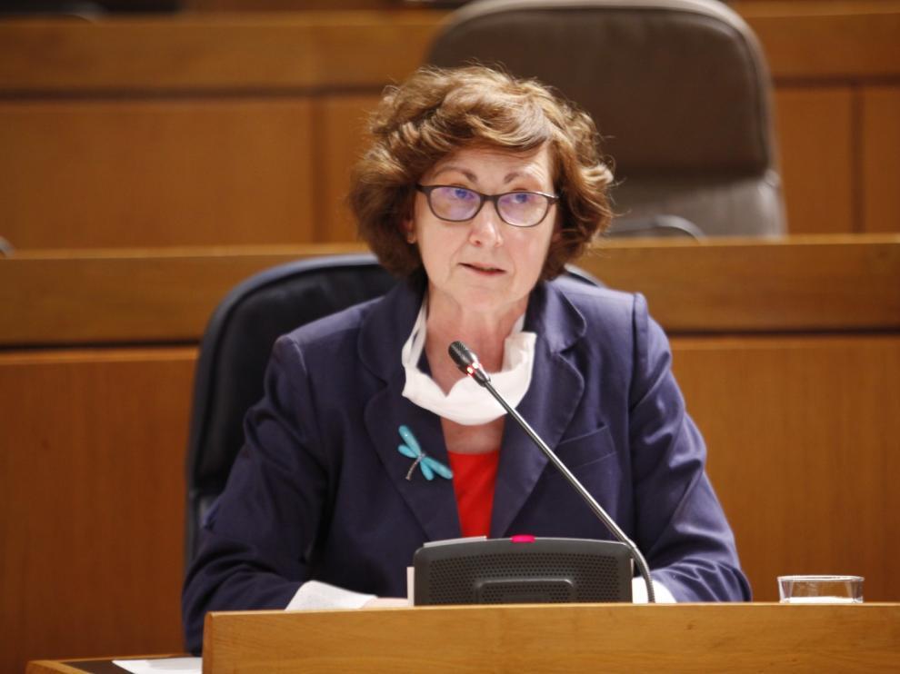 La DGA advierte que el paro podría llegar en Aragón al 19 %