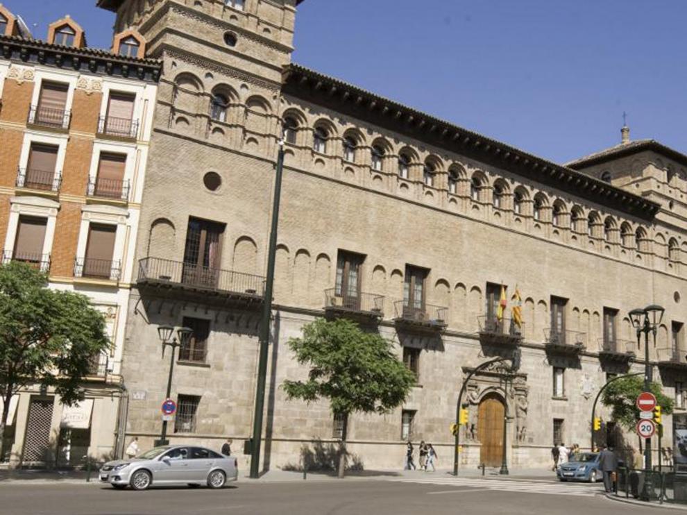 El Salud de Aragón, condenado a pagar 120.000 euros
