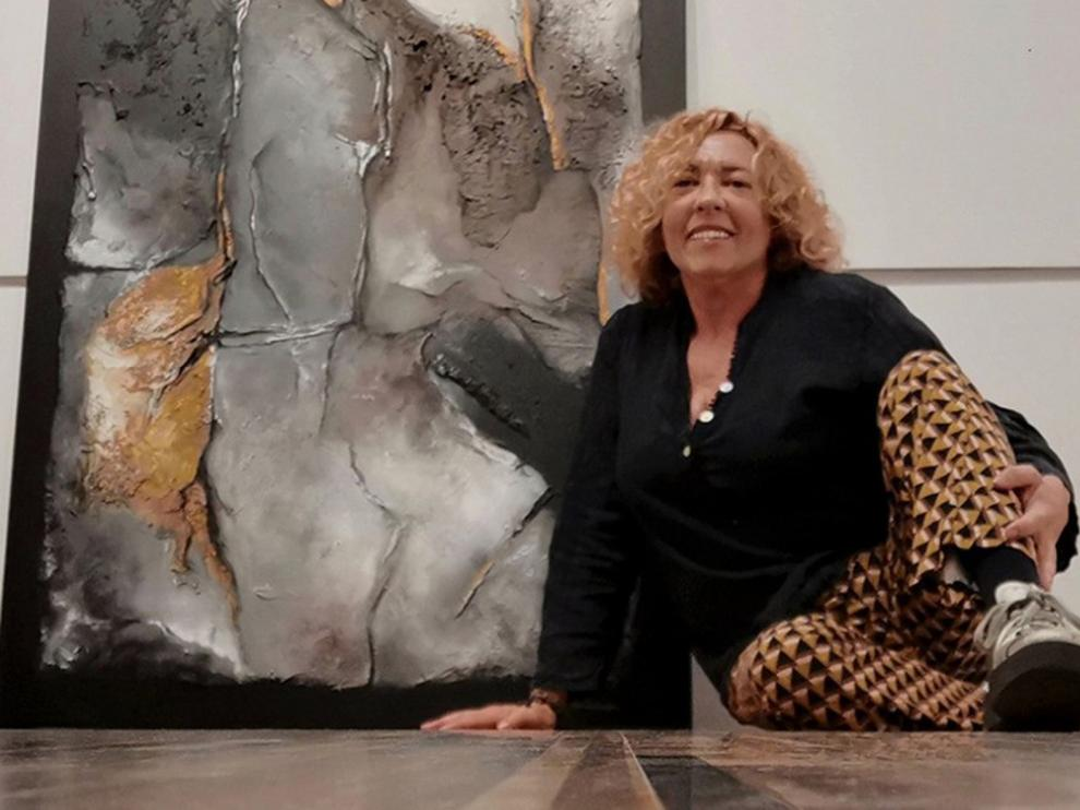 """Dúnia Vera: """"El arte puede generar beneficios económicos y emocionales"""""""