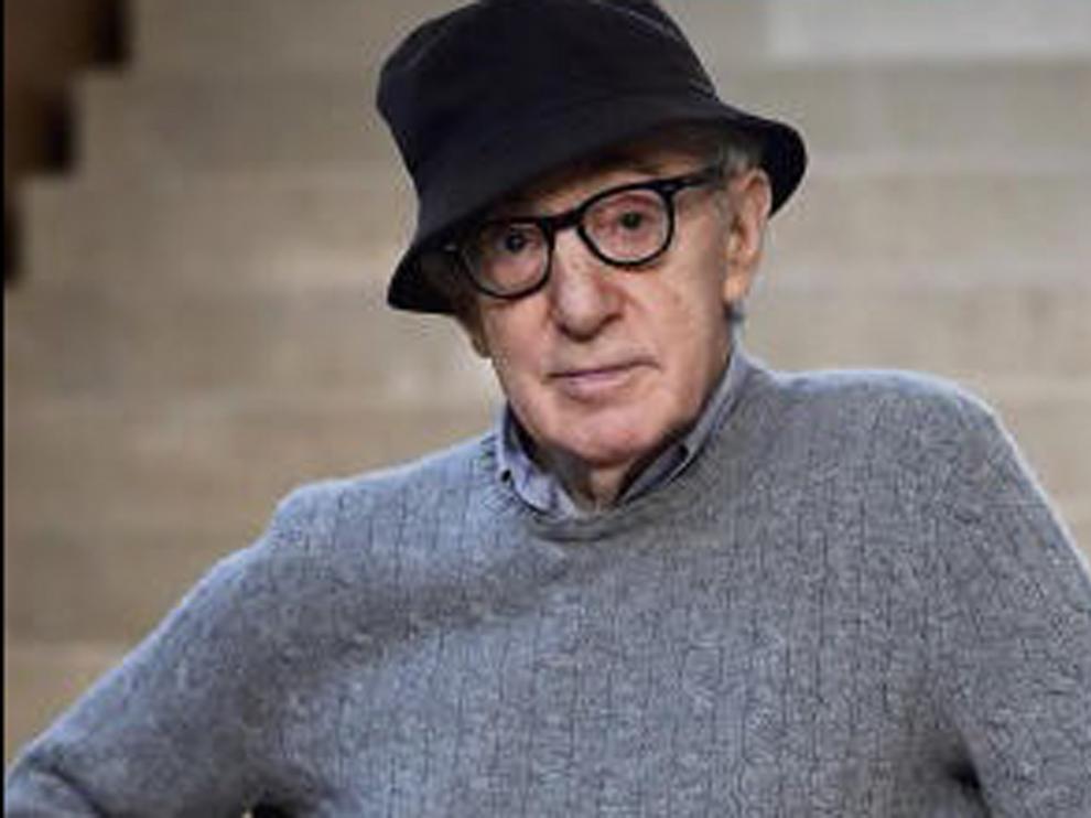 Woody Allen y su autobiografía de defensa llegan por fin a España