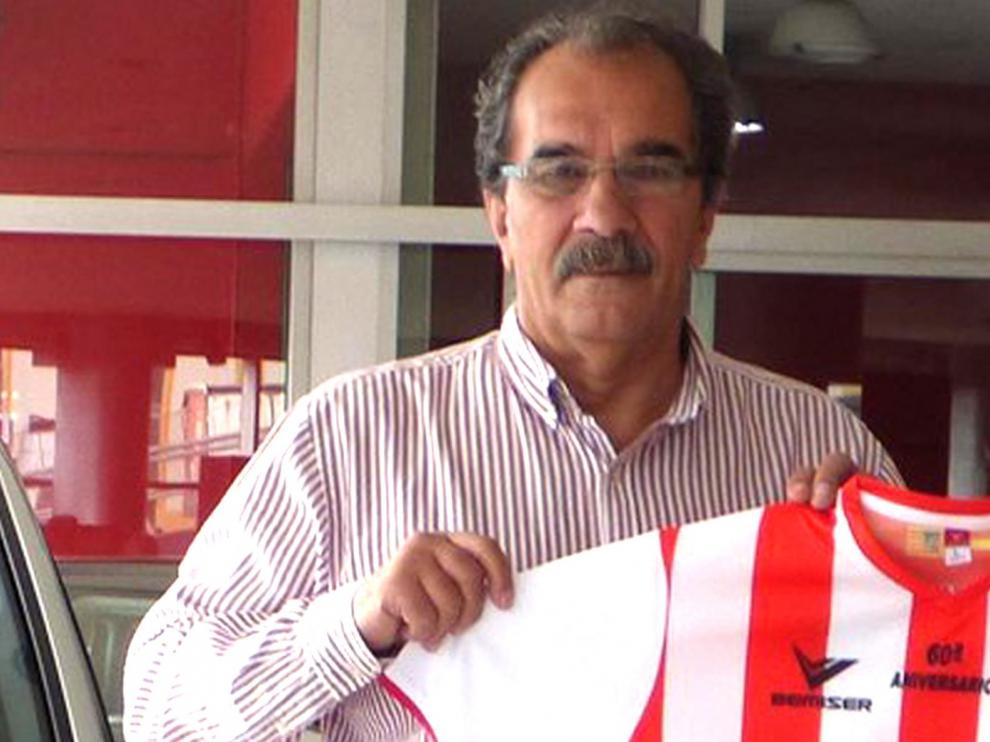 """El Sabi celebra el ascenso y ve un año """"difícil"""""""