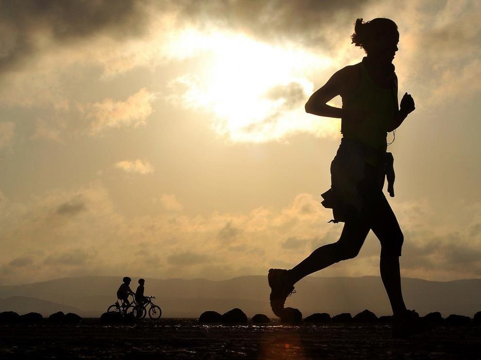 El 48% de los españoles hace ejercicio de manera frecuente