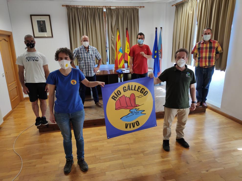 La Galliguera mira al futuro con un Biscarrués desechado por el ministerio