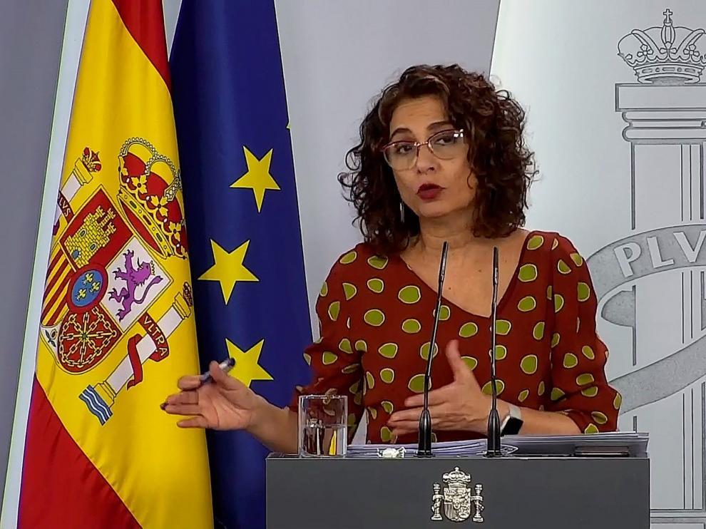 """El Gobierno reprocha al PP que le deje """"solo"""""""