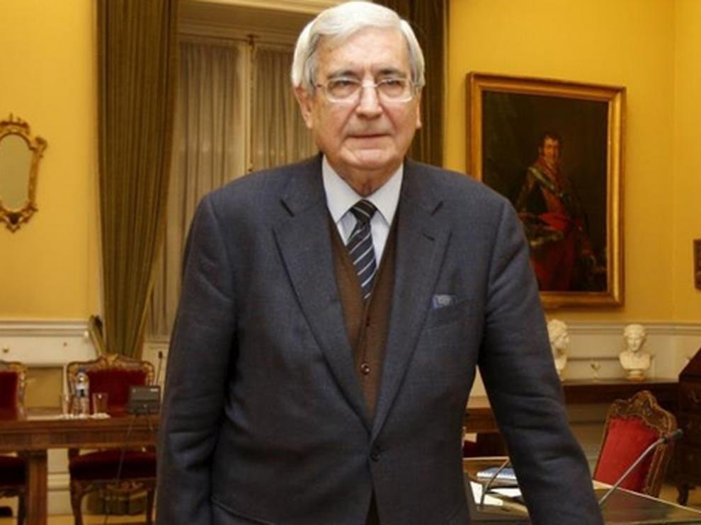 Fallece el historiador y crítico de arte Antonio Bonet a los 94 años de edad