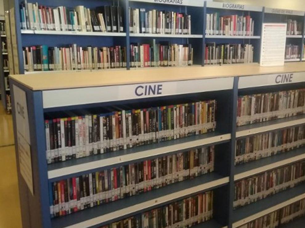 Reabre el servicio de préstamos de las bibliotecas
