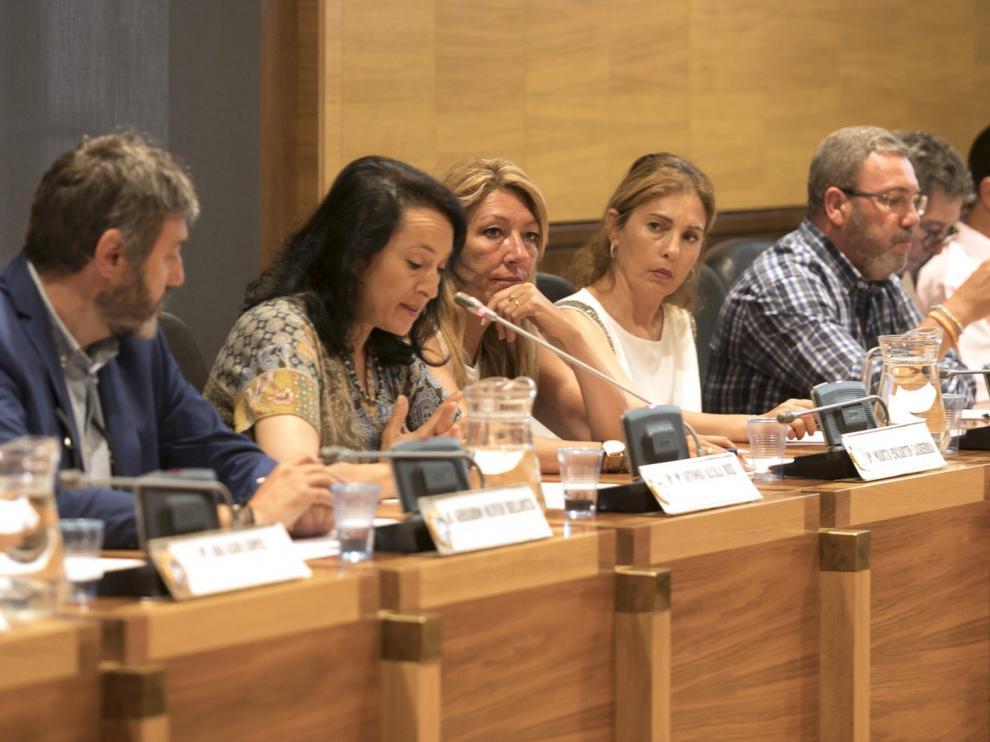 """El PP tilda de """"antisocial"""" el plan económico y financiero de Felipe"""