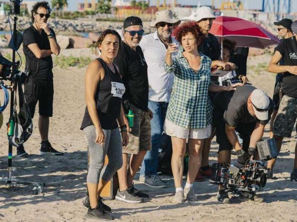 """De """"Wonder woman"""" a Iciar Bollaín, el cine que llegará en verano"""