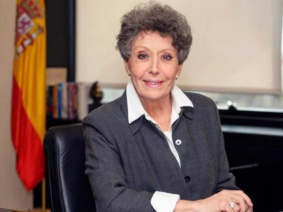 Rosa María Mateo comparecerá dos veces la próxima semana en el Senado