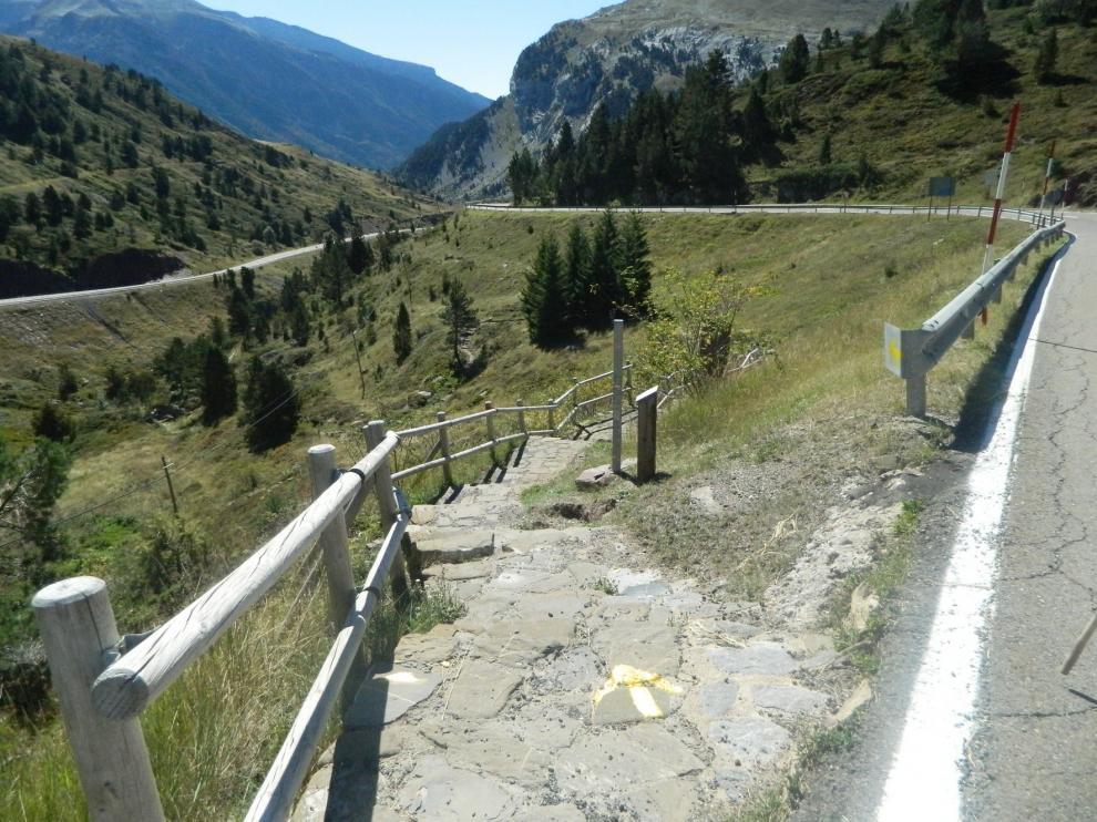 El Camino de Santiago aporta 5,6 millones a la Jacetania