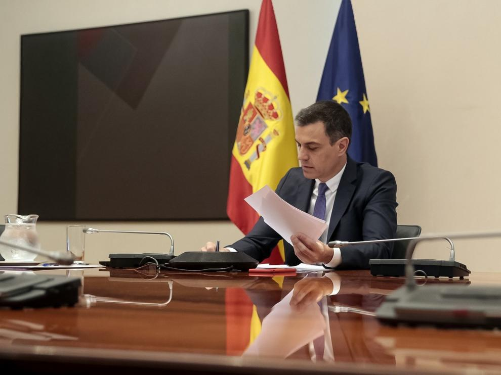 El Gobierno anuncia que el primer pago del fondo de 16.000 millones para las Autonomías se hará en julio