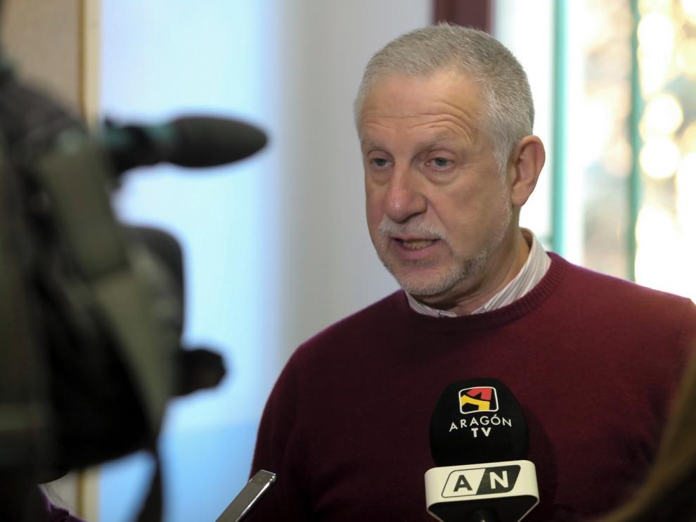 El expresidente de Grhusa pide la remunicipalización de la limpieza viaria