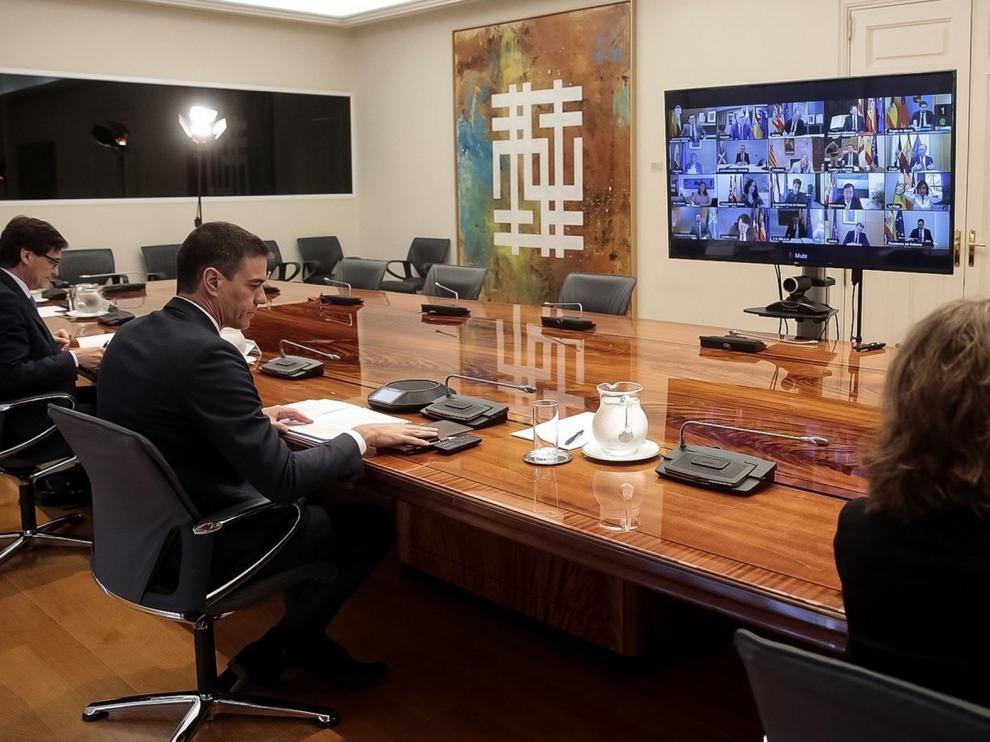La oposición pedirá cuentas a Sánchez por su acuerdo con Bildu