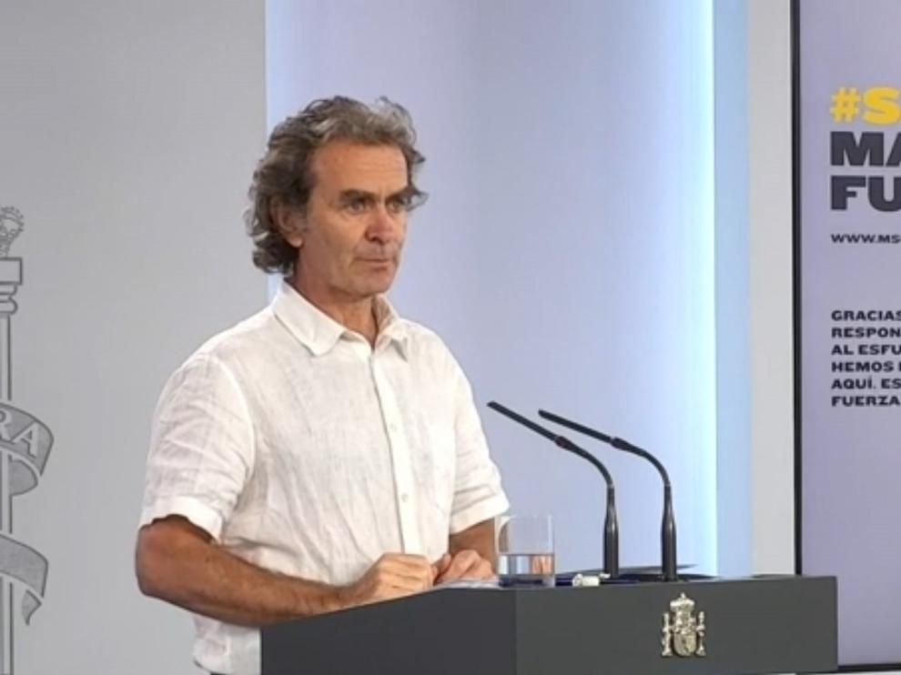 Sanidad reduce en 1.918 cifra total de muertos por covid-19 en España, que suman 26.834