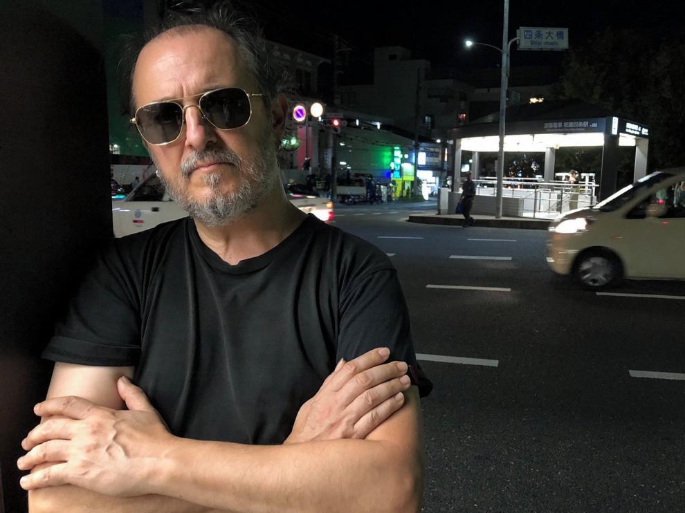 """Mariano Casanova: """"Las ayudas no van a llegar a los verdaderos creadores de la cultura"""""""
