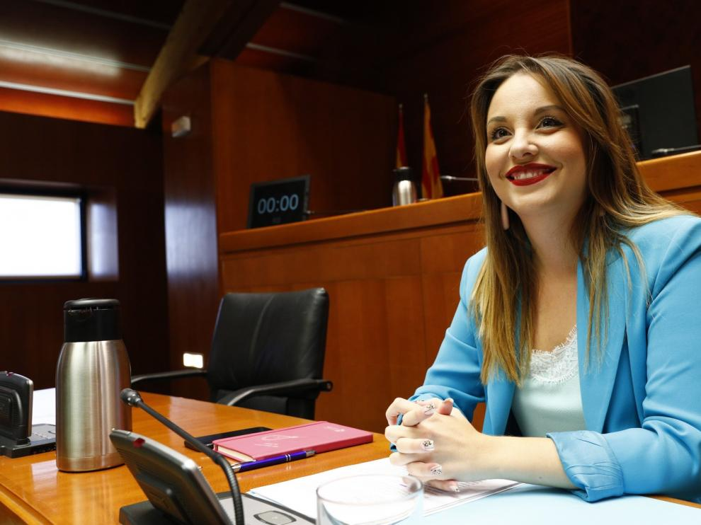 Aragón financiará con un millón de euros ocho proyectos de investigación para la lucha contra la covid-19