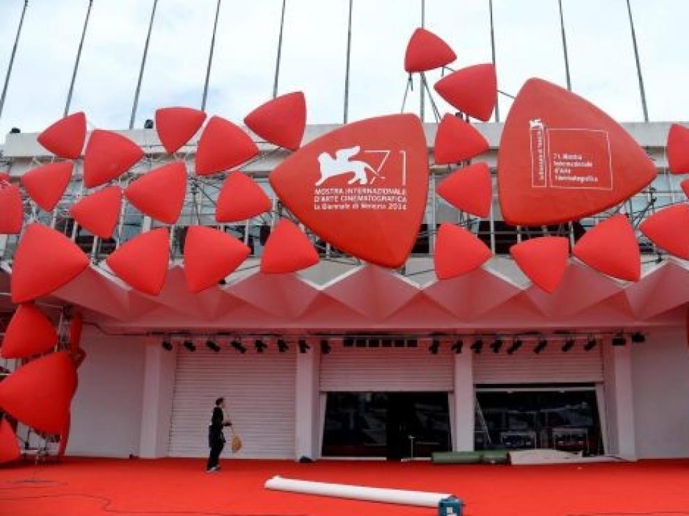 La Mostra de Venecia se hará pero espera menos estrellas y películas