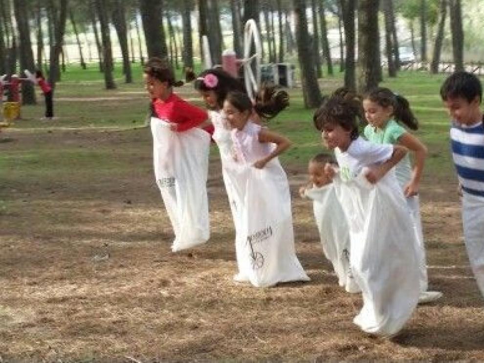 Huesca celebra este jueves el Día del Juego, pero sin contacto