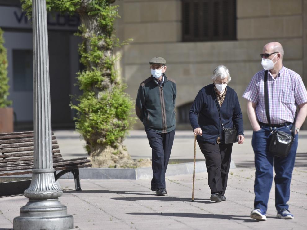 Las medidas contra la pandemia frenan las nuevas jubilaciones